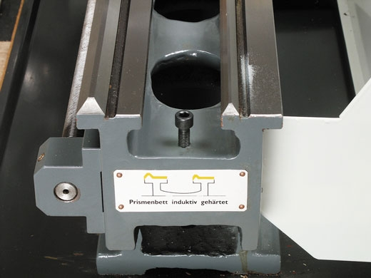 Optimum OPTIturn TU 2304 stolní soustruh - 3420320