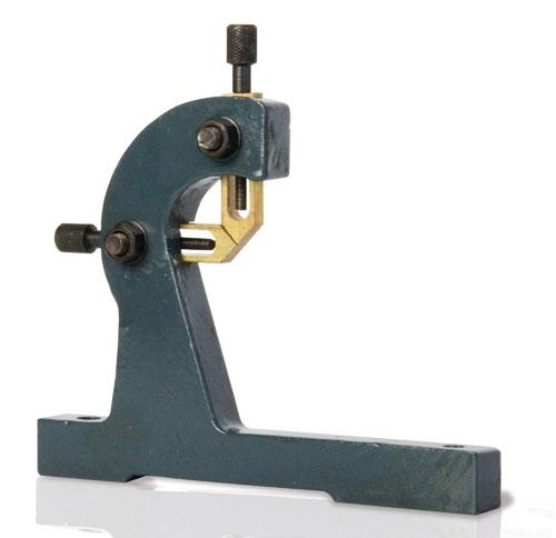 Optimum 3440210 Pohyblivá luneta pro soustruh TU 1503 V
