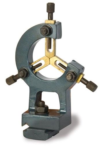 OPTIMUM 3440231 Pevná luneta pro soustruh TU 2004V