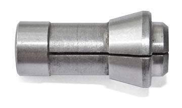 Kleština 6 mm pro brusky ST/STS