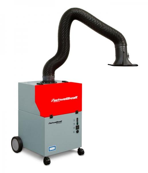 Schweißkraft®Filtrační zařízení SRF MASTER