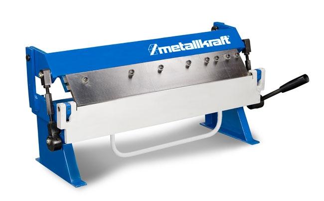 Metallkraft Ruční ohýbačka plechu HSBM 610 HS