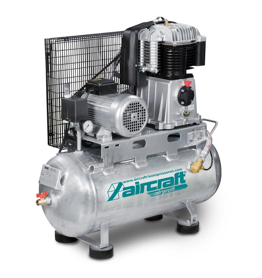 Piestový kompresor Airprofi 703/75/13 H