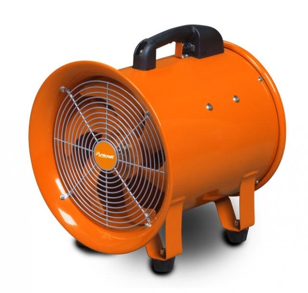 Unicraft MV 30 Mobilní ventilátor - 6260030