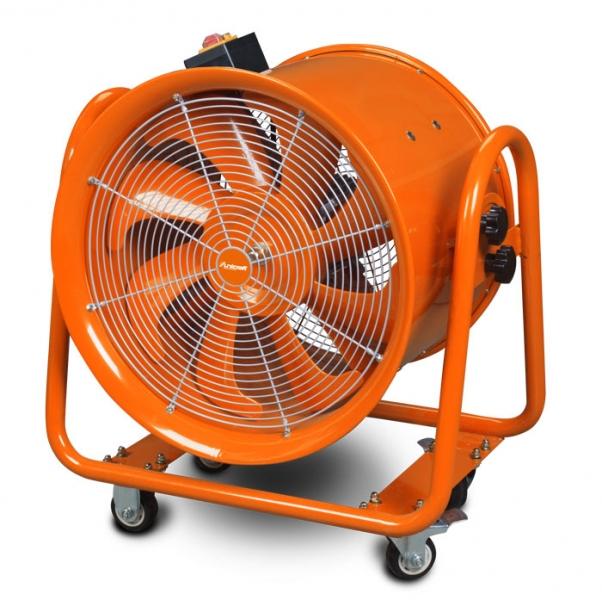 Unicraft MV 50 Mobilní ventilátor - 6260050