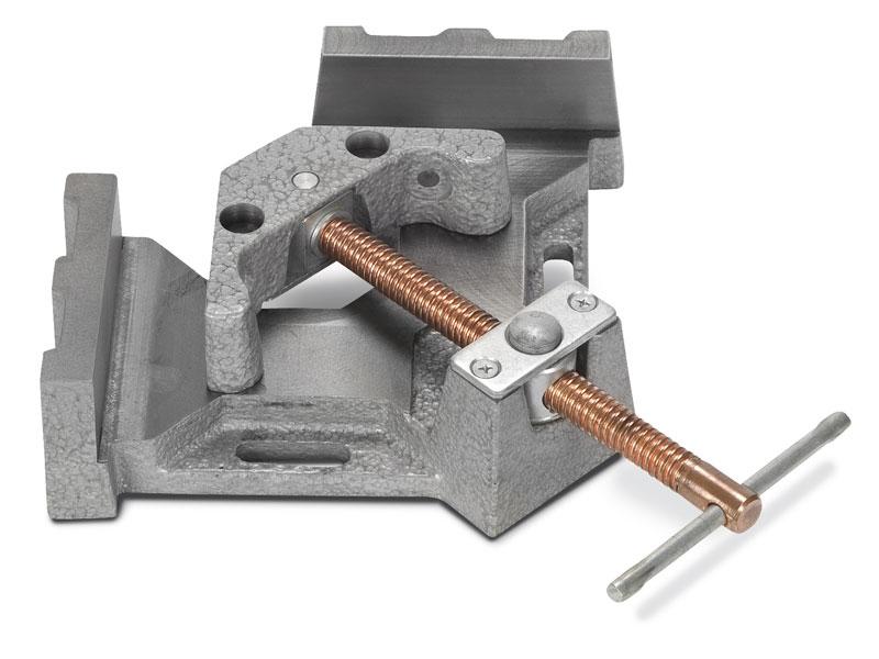 Schweißkraft®Kovová úhlová svěrka MWS-2 95