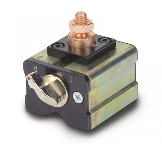 Schweißkraft Kompaktní magnetický držák MM 500