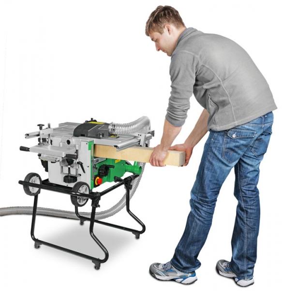 Holzstar<sup>®</sup> Univerzální víceúčelový stroj Holzstar UMK 6
