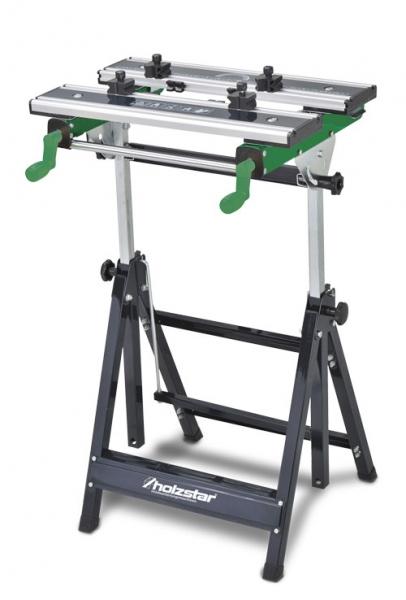Holzstar®Upínací a pracovní stůl SWT 100
