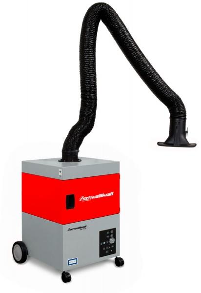 Schweißkraft®Filtrační zařízení SRF PROFI