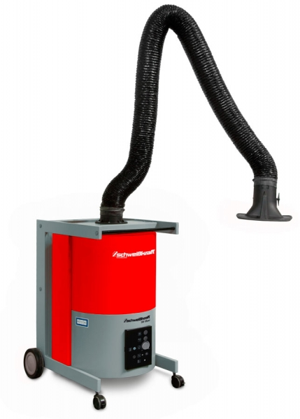 Schweißkraft®Filtrační zařízení SRF MAXI