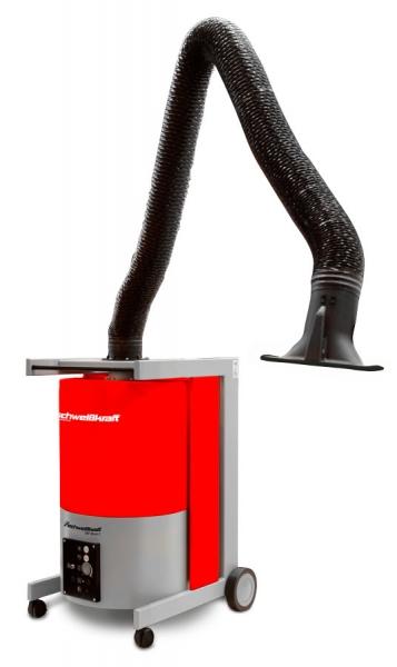 Schweißkraft®Filtrační zařízení SRF MAXI C