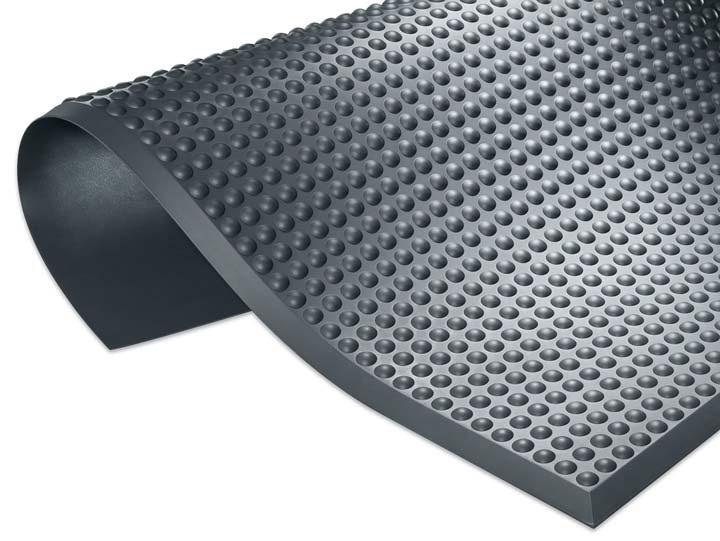 Unicraft®Průmyslová rohož 1840 x 640 mm