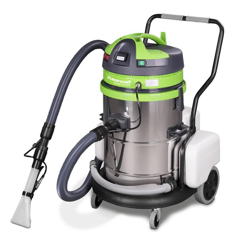 Cleancraft vysavač flexCAT 262-2 IEPD pro mokré /suché sání