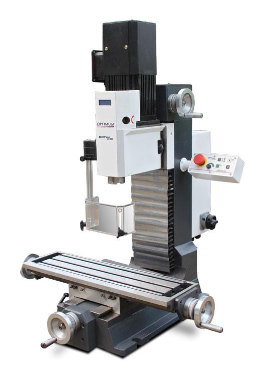 Optimum OPTImill MH 25 V Frézka