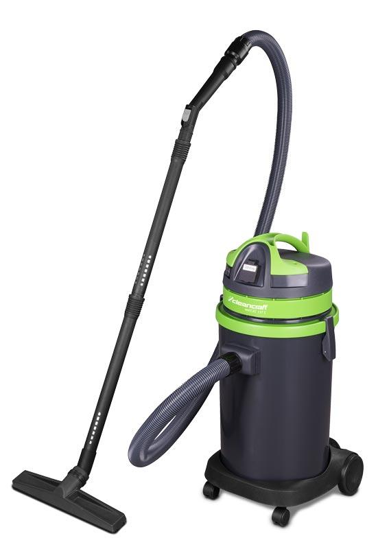 Cleancraft vysavač wetCAT 137 E pro suché/mokré sání
