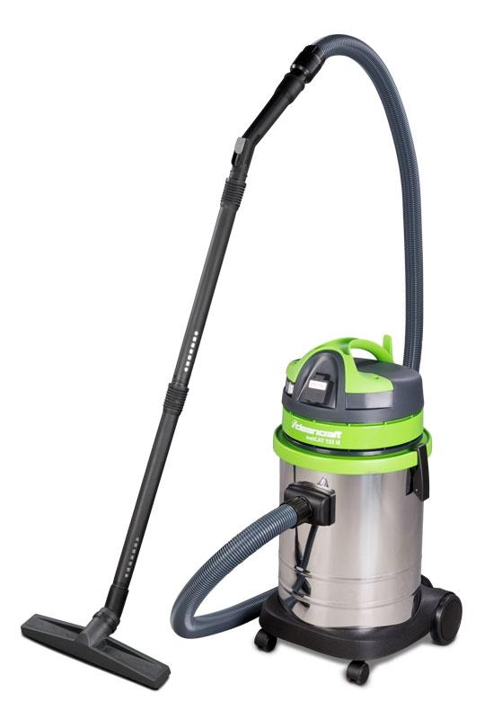 Cleancraft vysavač wetCAT 133 IE pro suché/mokré sání