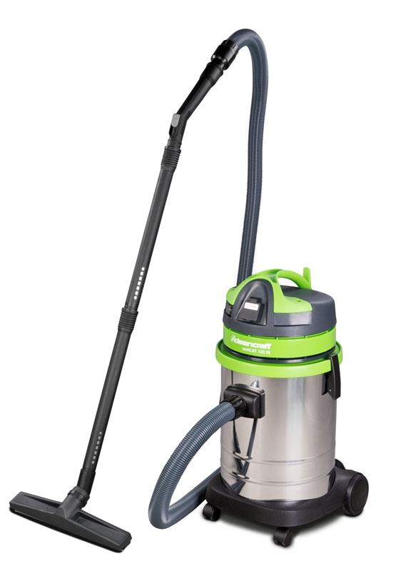 Cleancraft vysavač wetCAT 133 IR pro suché/mokré sání