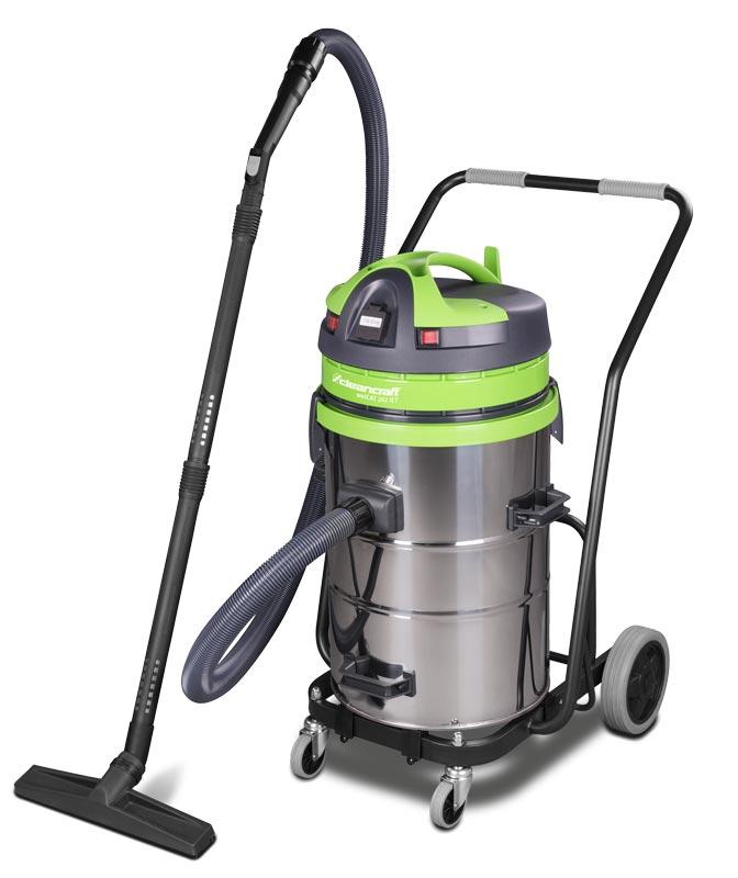 Cleancraft vysavač wetCAT 262 IET pro suché/mokré sání