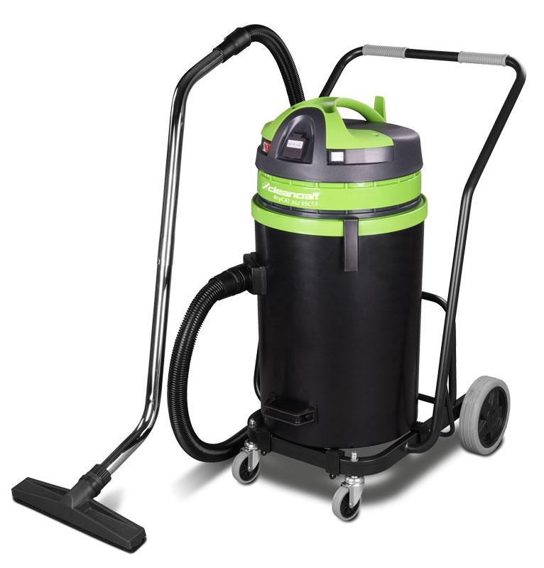 Cleancraft vysavač Vysavač dryCAT 362 RSCT-3 pro suché sání