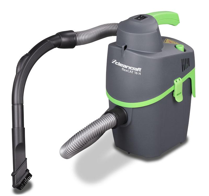 Cleancraft vysavač flexCAT 16 H pro suché sání