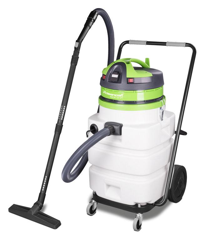 Cleancraft vysavač flexCAT 290 EPT pro mokré /suché sání