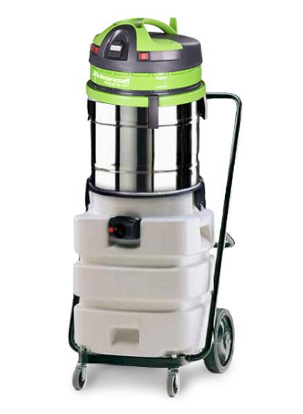 Cleancraft flexCAT 390 EOT vysavač s olejovým filtrem pro mokré /suché sání