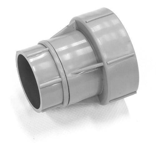 Cleancraft Přípojka na nádobu pro hadici Ø 36 mm pro flexCAT 116 H