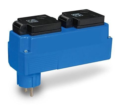 Holzstar Automatické spuštění odsávání ALA 2 - 5121503