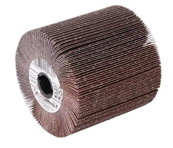 Metallkraft Lamelový válec, 100 x 100 x 19,1, K40 - 3726720