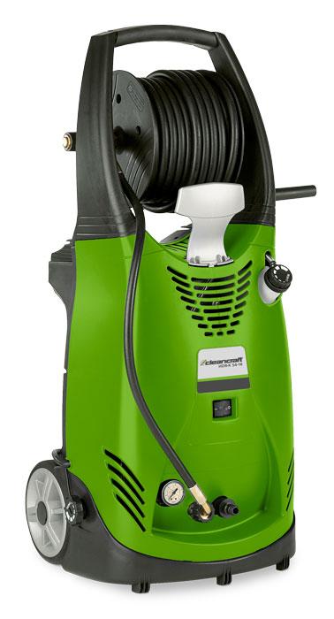 Cleancraft HDR-K 54-16 vysokotlaký čistič 160bar
