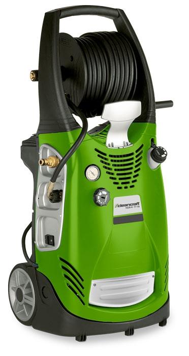 Cleancraft vysokotlaký čistič HDR-K 77-18