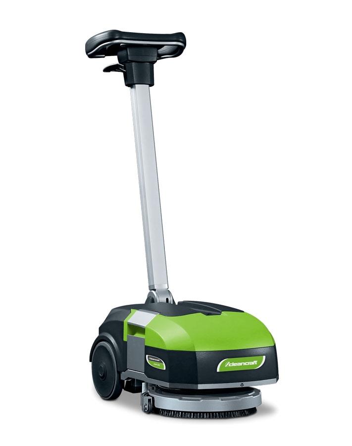 Cleancraft®Podlahový mycí stroj SSM 280