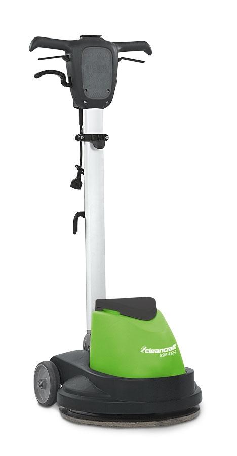 Mycí a čistící stroje na podlahy