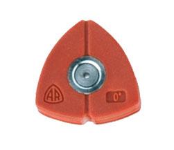 Cleancraft Červená tryska pro bodový paprsek, 0° pro HDR-K 90