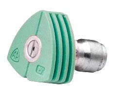 Cleancraft Zelená tryska pro vějířový paprsek, 25° pro HDR-K 90
