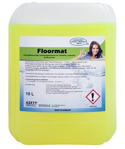 Alkalický čistící prostředek HDR-A, 10 litrů