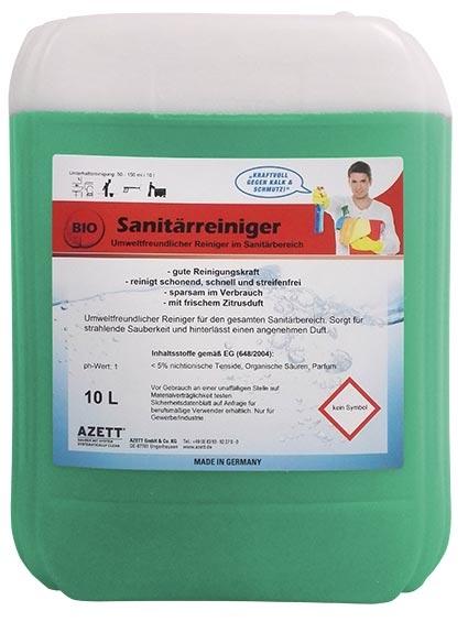 Šetrný čistící prostředek HDR-S, 10 litrů