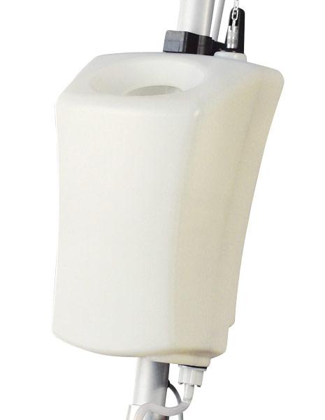 Cleancraft Nádrž pro ESM 432, 12 litrů