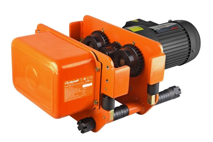 Unicraft EFW 2-1 Elektrický pojezd - 6194320