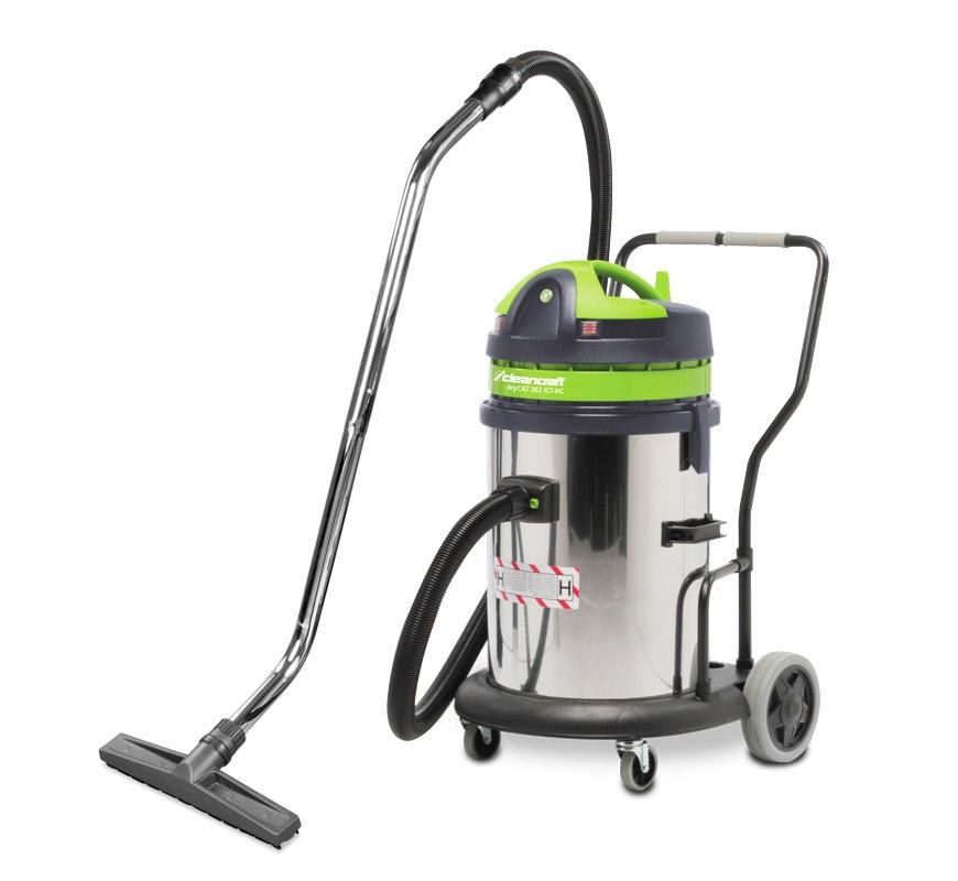 Cleancraft vysavač Vysavač dryCAT 262 ISCT-HC pro suché sání
