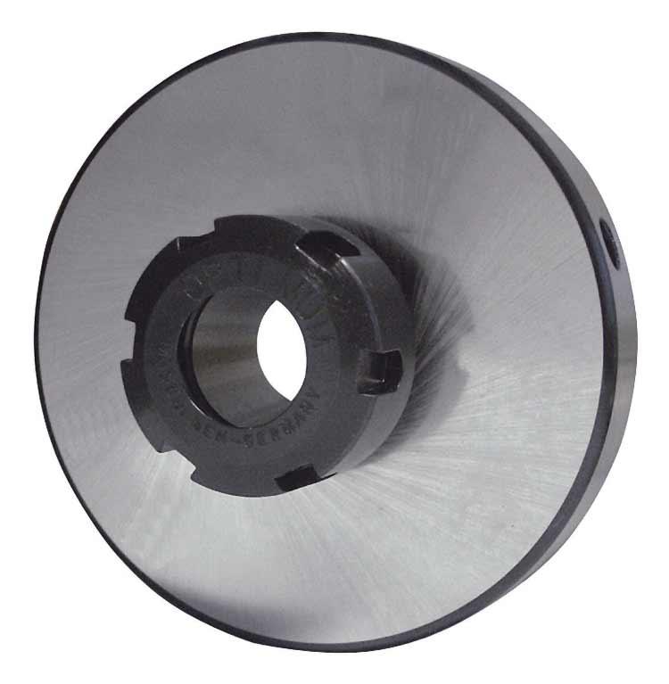 OPTIMUM Stolní soustruh OPTIturn TU 2506 V