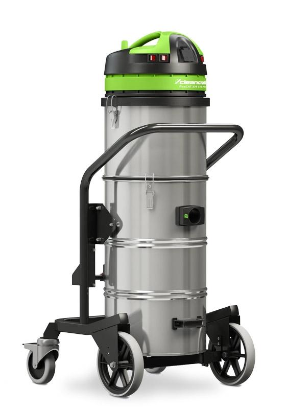 Cleancraft<sup>®</sup> Vysavač flexCAT 378 CYC-PRO