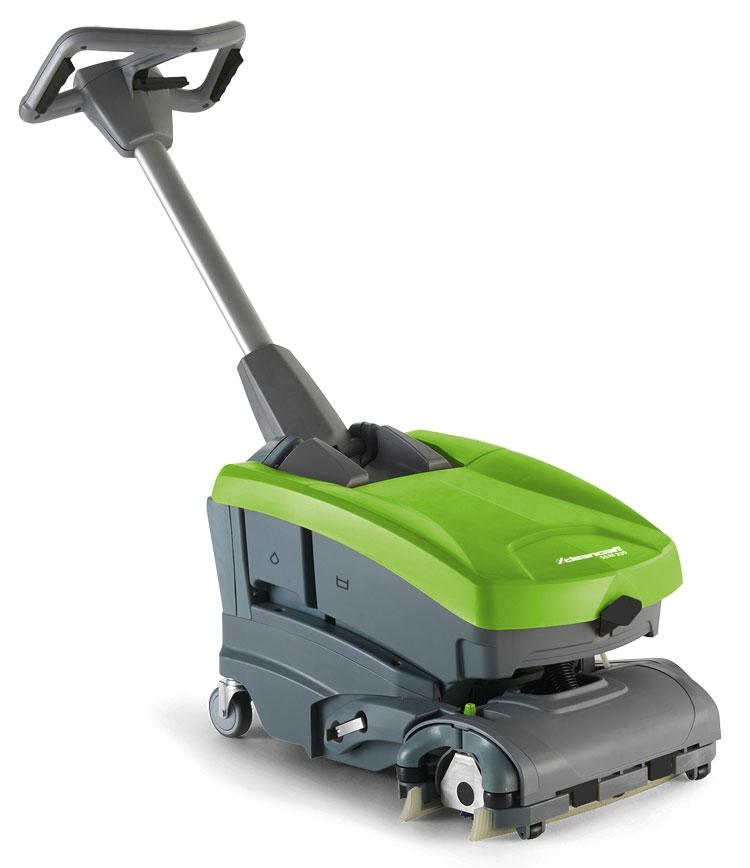 Cleancraft®Podlahový mycí stroj SSM 330-7,5