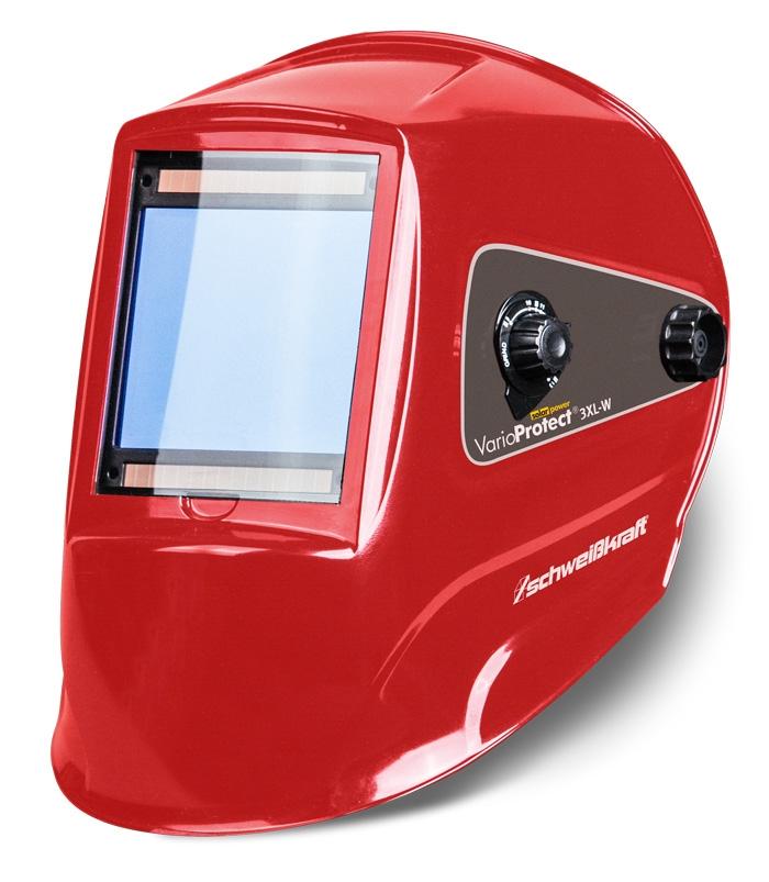 Schweißkraft®Samostmívací svařovací kukla VarioProtect 3XL-W
