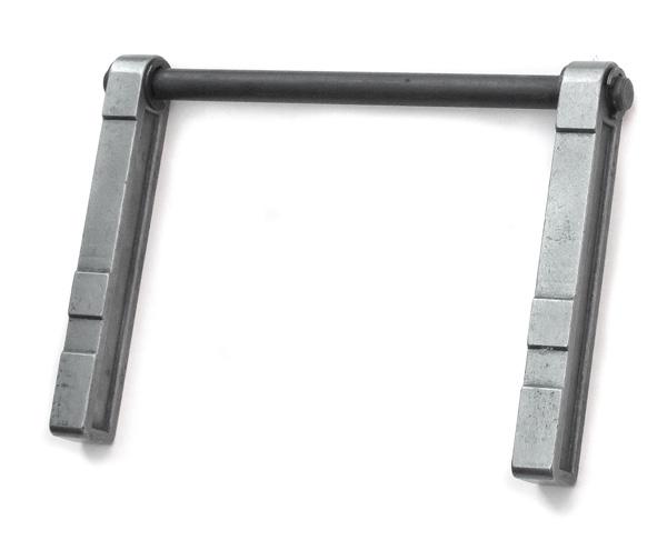 Holzstar Seřizovací měrka na hoblovací nože ADH 200/ADH 250/ADH 305