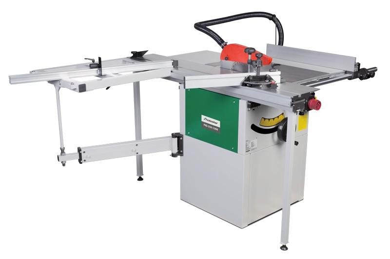 Formátovacia píla  FKS 250-1300 (400 V)