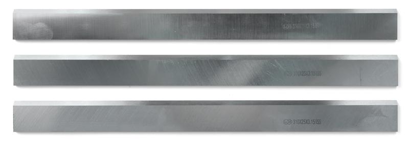 Holzstar Náhradní nože pro ADH 41 C (3 ks)
