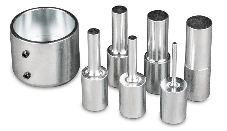 Metallkraft Lisovací sada pro 60 HBK - 4107060