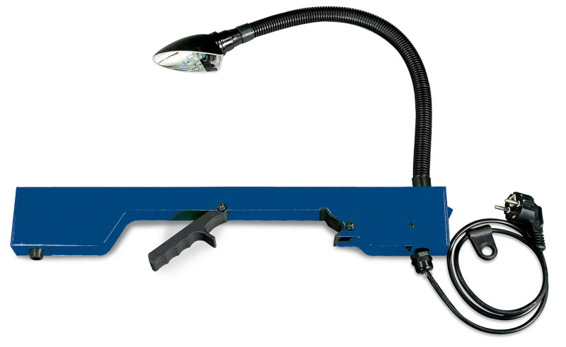 Holzstar Pracovní lampa pro UWT 3200
